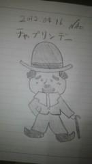 ShunKan 公式ブログ/ チャップリン。。。★武田尚也です 画像1