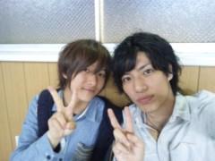 ShunKan 公式ブログ/橋本リュウジ★特訓 画像1