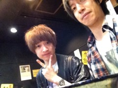 ShunKan 公式ブログ/ラーメン部 画像1