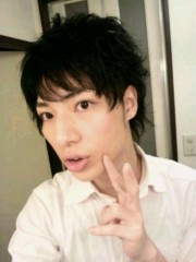 ShunKan 公式ブログ/橋本リュウジ★今から… 画像1