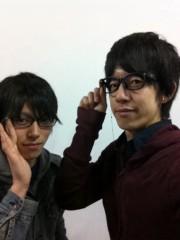 ShunKan 公式ブログ/めがねメガネ 画像1