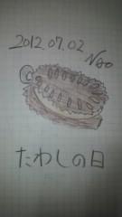 ShunKan 公式ブログ/束子。。。。★武田尚也です 画像1
