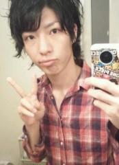 ShunKan 公式ブログ/橋本リュウジ★good  morning ! 画像1