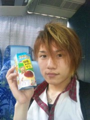 ShunKan 公式ブログ/ふみくんのおと 画像1
