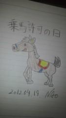ShunKan 公式ブログ/乗馬。。。★武田尚也です 画像2