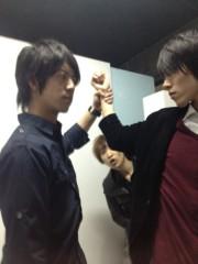 ShunKan 公式ブログ/稽古! 画像1
