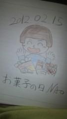 ShunKan 公式ブログ/お菓子な。。。★武田尚也です 画像2