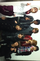 ShunKan 公式ブログ/SHUNKAN上垣克也・レッスン終わり! 画像1