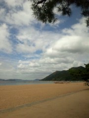 ShunKan 公式ブログ/海 画像1