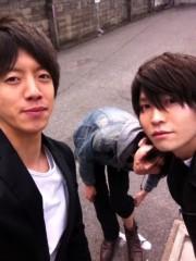 ShunKan 公式ブログ/ShunKan上垣・ロケ! 画像1
