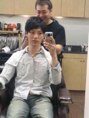 ShunKan 公式ブログ/橋本リュウジ★hair cut 完了! 画像1