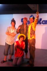 ShunKan 公式ブログ/ShunKan.上垣初公演! 画像1