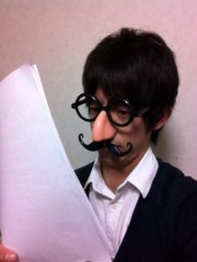 ShunKan 公式ブログ/台本! 画像1