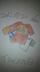 ShunKan 公式ブログ/Tシャツ。。。★武田尚也です 画像1