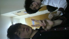 ShunKan 公式ブログ/六本木デート 画像1