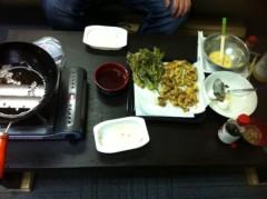 ・ 公式ブログ/ご飯つくった 画像1