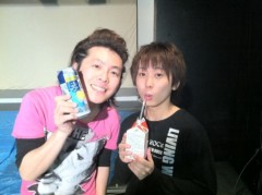 ・ 公式ブログ/斉藤慶太さんと… 画像2