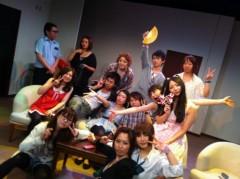 ・ 公式ブログ/舞台終了(^-^)/ 画像1