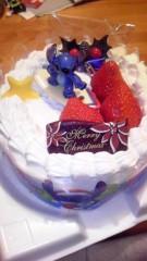 潮田愛深 公式ブログ/クリスマスですね 画像1
