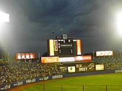 愛知万博(chu×3チューブ) 公式ブログ/神宮球場 画像1