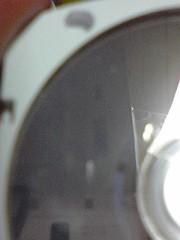 愛知万博(chu×3チューブ) 公式ブログ/傷だらけでPSP戻る 画像1