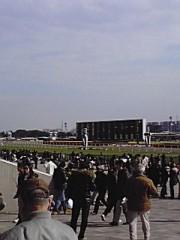 愛知万博(chu×3チューブ) 公式ブログ/2010年競馬2月 画像3