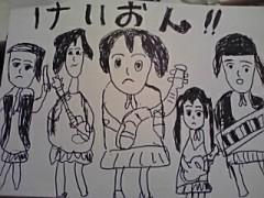 愛知万博(chu×3チューブ) 公式ブログ/けいおん 画像2