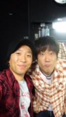 ホリ 公式ブログ/VS嵐〜原口さんとコラボ 画像1
