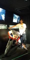渡部 秀 公式ブログ/キャッチ&キス&リリース 画像2