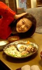 大和田礼子 公式ブログ/花feスペシャル・ミリオネアランチ 画像1