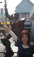 大和田礼子 公式ブログ/ガンダム上井草駅前 画像1