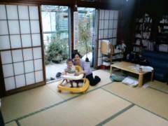 大和田礼子 公式ブログ/けっこう傷みます。 画像1
