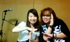 キミーブラウニー 公式ブログ/ロックンロールヒーロー★(・o・)ノ 画像1