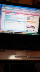 キミーブラウニー 公式ブログ/キミーのパソコン係★あきちゃん 画像2