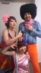 キミーブラウニー 公式ブログ/テレ朝でオーディションだったー(゜∀゜;ノ)ノ 画像1
