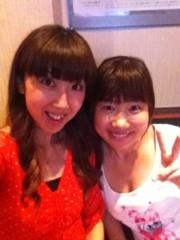 キミーブラウニー 公式ブログ/岩波理恵ちゃんDAY(≧∇≦) 画像1