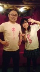 キミーブラウニー 公式ブログ/大好きなお兄さんのお手伝い(≧ε≦)理恵ちゃんも★ 画像1