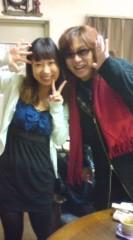 キミーブラウニー 公式ブログ/長友仍世さんとユーストリーム★ 画像2
