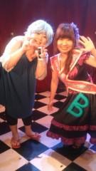 キミーブラウニー 公式ブログ/綾波レイさんが太ってしまい、プラグスーツが入らない件。 画像2
