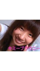 キミーブラウニー 公式ブログ/美容院にハマる( ̄□ ̄;)!! 画像1