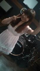 キミーブラウニー 公式ブログ/ドラムも写ってます(・o・)ノスタジオです! 画像1