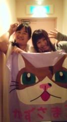 キミーブラウニー 公式ブログ/久しぶりにかずさま★ 画像3