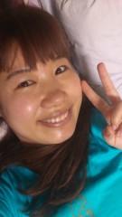 キミーブラウニー 公式ブログ/前髪切りましたo(^-^)o 画像1