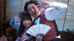 キミーブラウニー 公式ブログ/お笑いランチ部トークライブ★メニューの角を取れ 画像2