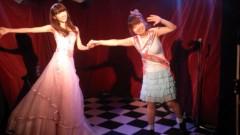 キミーブラウニー 公式ブログ/岩波理恵ちゃんのライブ★ゲストでした(・o・)ノ 画像1
