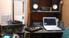 キミーブラウニー 公式ブログ/作曲風景 画像1