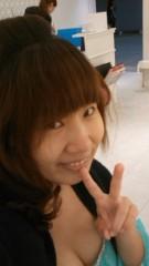 キミーブラウニー 公式ブログ/くみこからキミーに変身なう★ 画像1