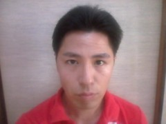 城野マサト(木野雅仁) 公式ブログ/髪を切りました( 剪了) 画像1