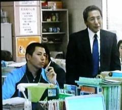 城野マサト(木野雅仁) 公式ブログ/月9 7話 「狭い出口〜を〜かいくぐり〜♪♪」 画像1