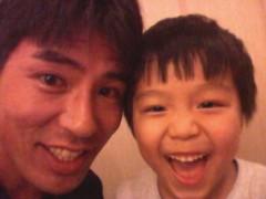 城野マサト(木野雅仁) 公式ブログ/おもてなし♪ 画像1